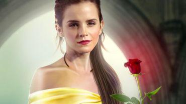 """""""La Belle et la Bête"""" bat déjà un record détenu par le dernier """"Star Wars"""", avec Emma Watson"""