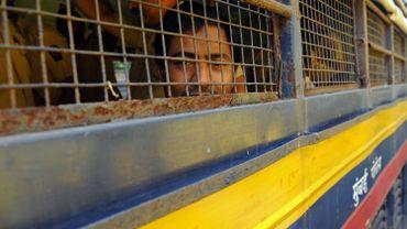 Inde: 24 hommes condamnés pour le viol collectif d'une adolescente