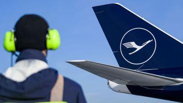 Lufthansa signe un nouveau bénéfice record en 2017