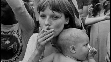 """Rétrospective Léonard Freed au Musée Juif de Belgique. 160 photographies nous racontent """" le désordre du monde """""""
