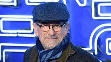 "Steven Spielberg confirme le tournage d'""Indiana Jones 5"""