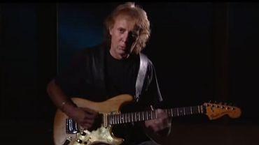 """L'ancien guitariste du groupe Motörhead, """"Fast"""" Eddie Clarke, est décédé"""