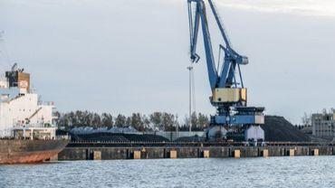 La police a saisi la semaine dernière dans le port de Gand 37 kilos de cocaïne dans le port de Gand