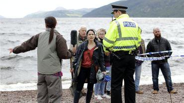 Loch Ness, le monstre qui se cache sous la surface...