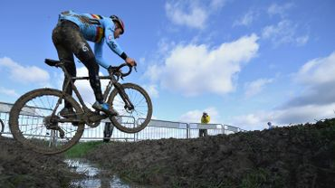 Doublé belge chez les juniors aux championnats d'Europe de cyclocross