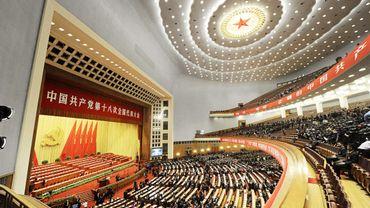 """Philippe Paquet: """"Le régime chinois traverse une grave crise"""""""