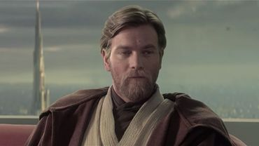 Ewan McGregor fera son retour en tant qu'Obi-Wan Kenobi pour une série.