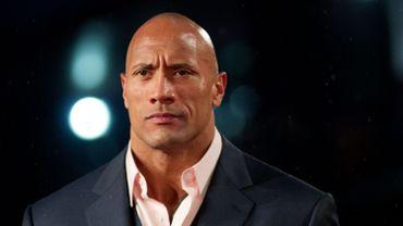 """Dwayne Johnson fera son retour à l'affiche en été dans """"Hercule"""" de Brett Ratner"""
