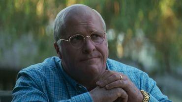 """Christian Bale incarne Dick Cheney dans le prochain film d'Adam McKay """"Vice"""""""