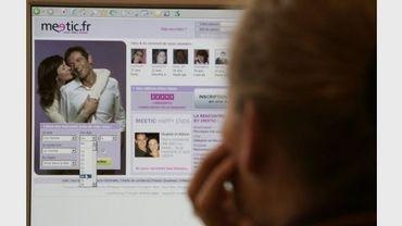 sites de rencontres meme rencontres sites Web couples Interracial