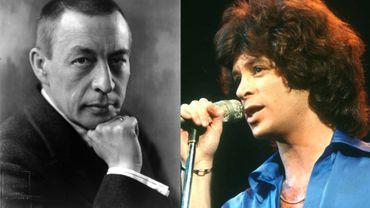 Eric Carmen et Rachmaninov: la célébrité, ça coûte cher