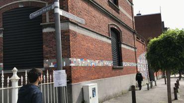 Les voisins de la Maison Folie prévenus de l'octroi du permis d'environnement via un tout petit communiqué de la Ville de Mons