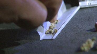 Cinq arrestations dans le milieu de la drogue en Belgique