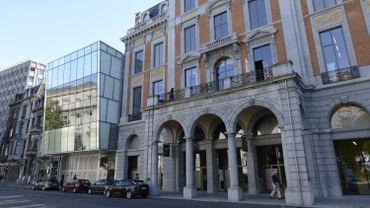 Le Théâtre de Liège