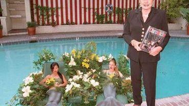 La nageuse et actrice américaine Esther Williams est décédée
