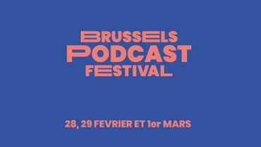 Concours de podcast lancé par le Brussels Podcast Festival