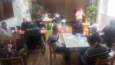 L'absentéisme atteint 35% au sein du service résidentiel pour adultes handicapés du Rouveroy où des cas de coronavirus ont été constatés.