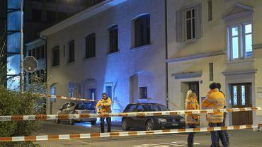 Fusillade à Zurich: la police arrête la recherche du tireur après la découverte d'un cadavre
