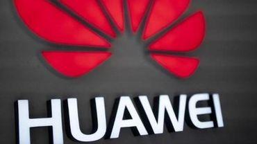 """""""Nous n'avons rien à craindre"""", affirme la filiale belge d'Huawei"""