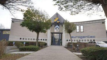 Un investissement de 40 millions et 40 emplois créés chez Eurogentec à Seraing