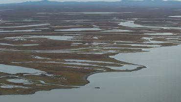 Le sol de l'Arctique s'est réchauffé au point de libérer plus de carbone en hiver que les plantes nordiques peuvent en absorber en été
