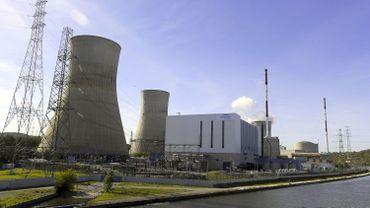 L'arrêt du réacteur nucléaire de Tihange 2 prolongé jusqu'au 17 novembre