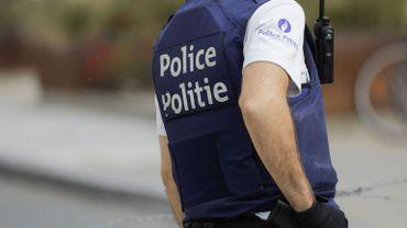 Un corps découvert à Sart-Custinne : un suicide selon la police locale