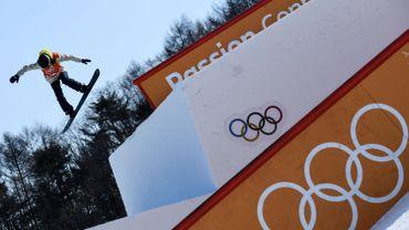Le poignet puis le talon, la Britannique Ormerod jette l'éponge en snowboard