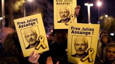 La procédure d'extradition de Julian Assange vers les USA se poursuivra en septembre.