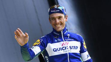Paris-Roubaix: la deuxième de Philippe Gilbert