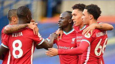 Liverpool s'est imposé 0-2 à Chelsea.