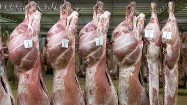 La Commission européenne analysera minutieusement le rapport de l'OMS sur la viande rouge
