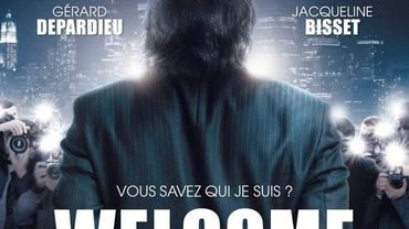 """Welcome to New York"" d'Abel Ferrara"