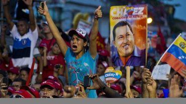 Hugo Chavez sera-t-il réélu dimanche?