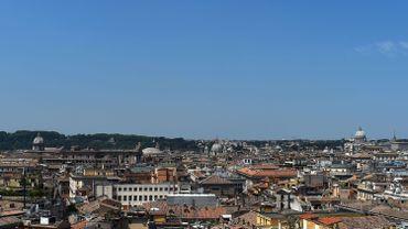 A Rome, un plan de désinfection extraordinaire après des cas de Chikungunya