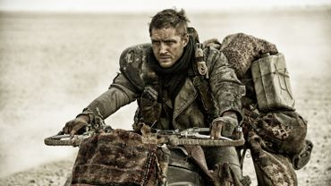"""Mad Max: Fury Road"" avec Tom Hardy"