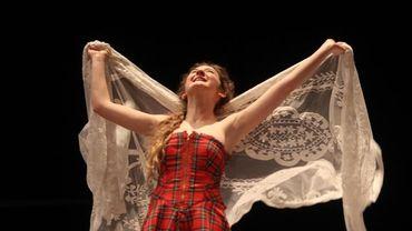 Roméo et Juliette, version 100% belge
