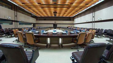 L'ancien siège de l'OTAN a servi durant 51 ans
