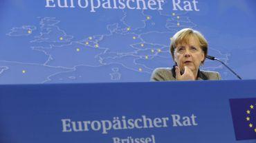 Angela Merkel bat des records de popularité