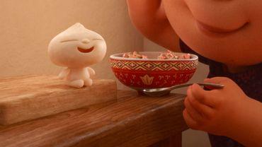 "Une petite brioche nommée ""Bao"""