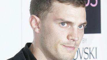 """Jamie Dornan sera prochainement à l'affiche de """"50 Nuances de Grey"""" dans le rôle de Christian Grey"""
