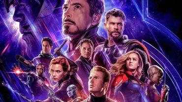 """""""Avengers Endgame"""", 22e film de l'univers cinématographique Marvel, a tout pour être aussi son plus grand succès au box-office."""