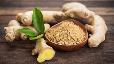 Gastro-entérite aiguë : une étude valide le gingembre dans le traitement des vomissements chez les enfants