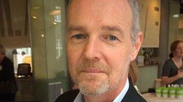Philippe Malburny est le nouveau rédacteur en chef de RTC Télé Liège