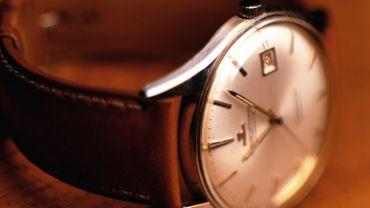 Au Royaume-Uni, les montres de luxe gardent la cote malgré la pandémie.