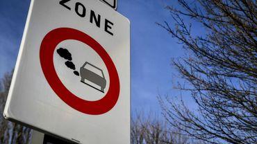 Parmi les villes-pilotes qui réfléchissent à l'instauration d'une zone de basses émissions, il y a Namur.