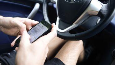 Un message de sensibilisation à la sécurité routière sera désormais envoyé avec l'amende en cas d'infraction