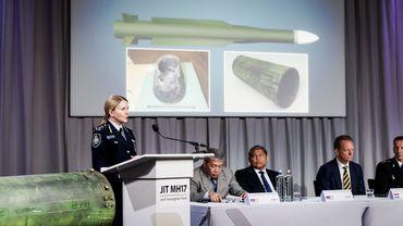 Les enquêteurs internationaux ont identifié comme lui appartenant le missile qui a abattu le vol MH17 au dessus de l'Ukraine en 2014, la Russie rejette ces accusations.