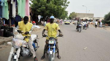 Israël et le Tchad renouent le contact après plus de 40 ans
