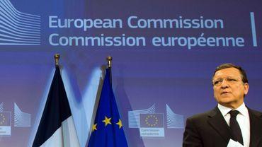 Les prochaines élections européennes sont avancées à mai 2014 afin de laisser plus de temps pour la nomination du président de la Commission